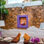 Patios, porches y terrazas para disfrutar del verano