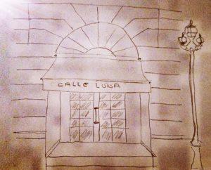 Club Calle Luna