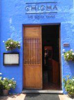 Restaurante Chicha en Arequipa – Perú
