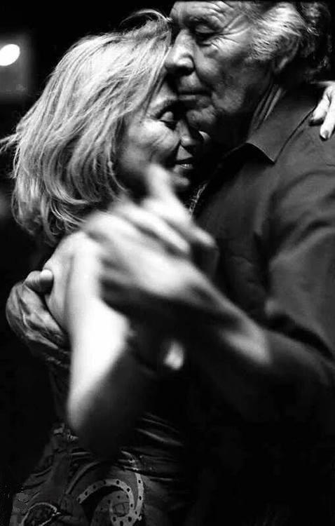 lenguaje del amor, contacto físico