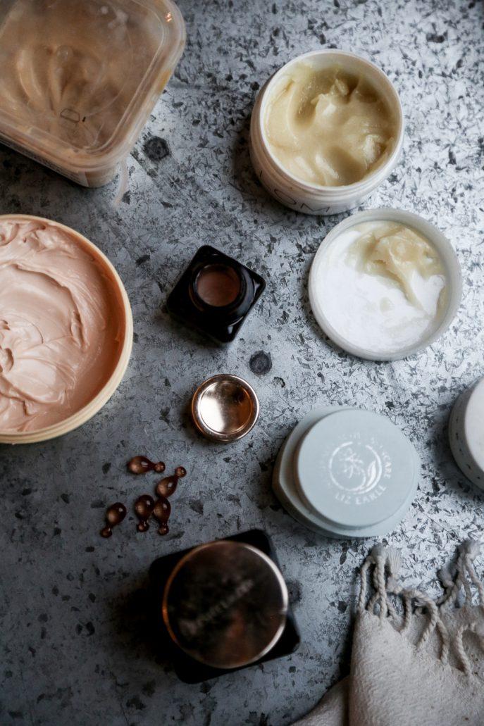 Productos cosmética