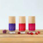 Handmade Beauty para esmaltes de uña 5 free