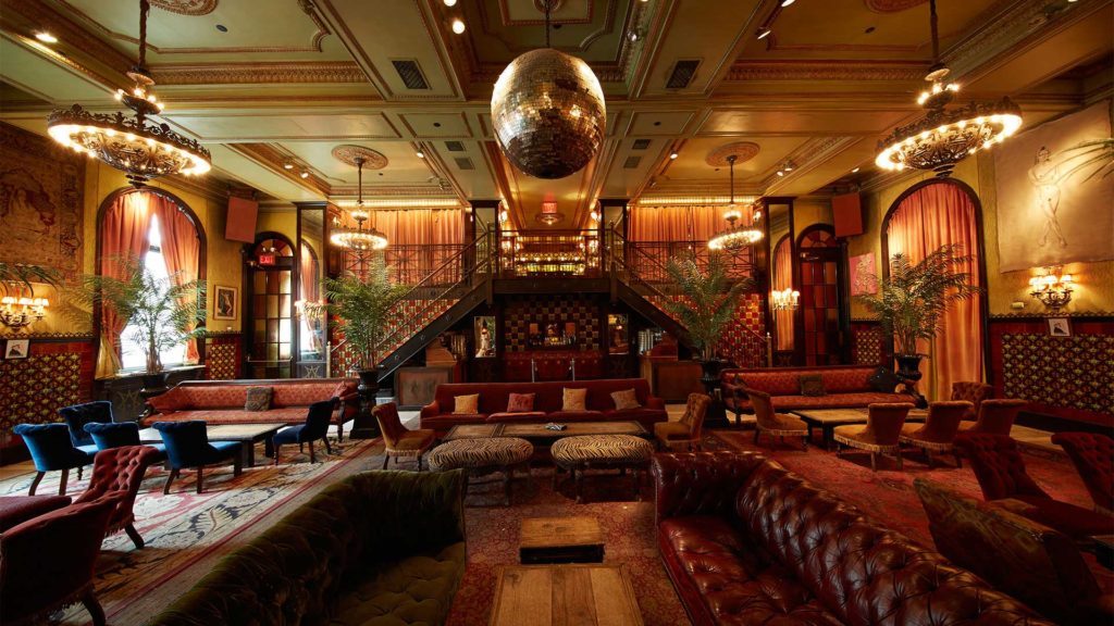 Jane Hotel Ballroom