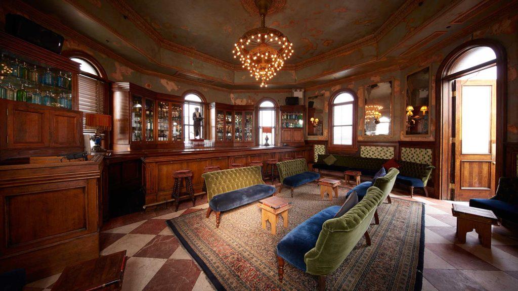 Jane Hotel bar