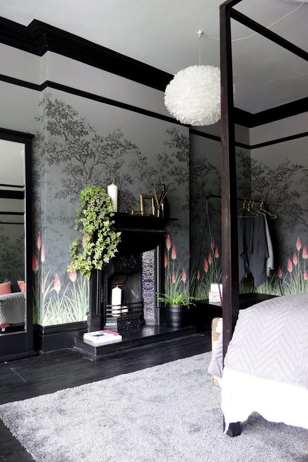 dormitorio más sexy