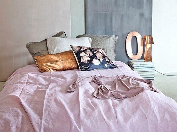 dormitorio y consejos para dormir mejor