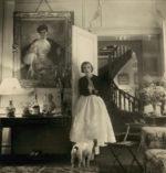 La baronesa Pauline de Rothschild