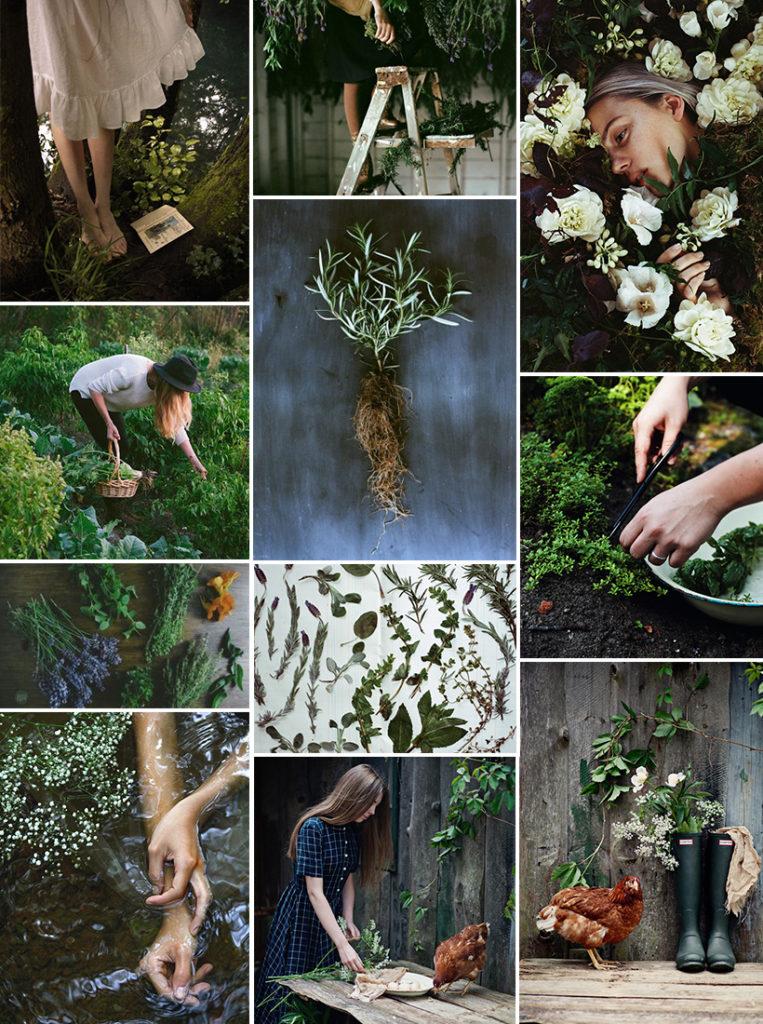 Día Mundial del Medio Ambiente - Be Green