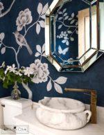Convierte tu baño en un oasis de tranquilidad