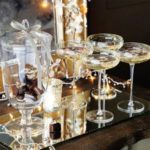 Ideas para presentar el champán en estas fiestas