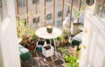 Inspiración para decorar la terraza
