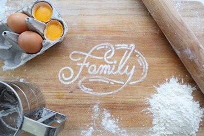letras family