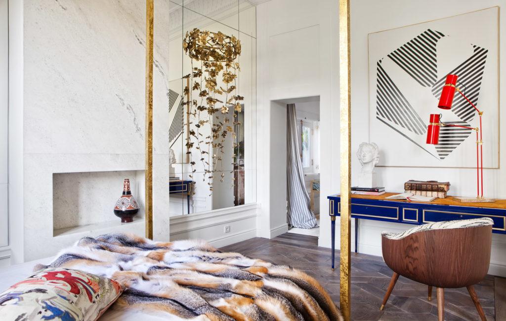 dormitorio de mi casa ideal