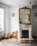 El apartamento parisino de Jackie Kai Ellis