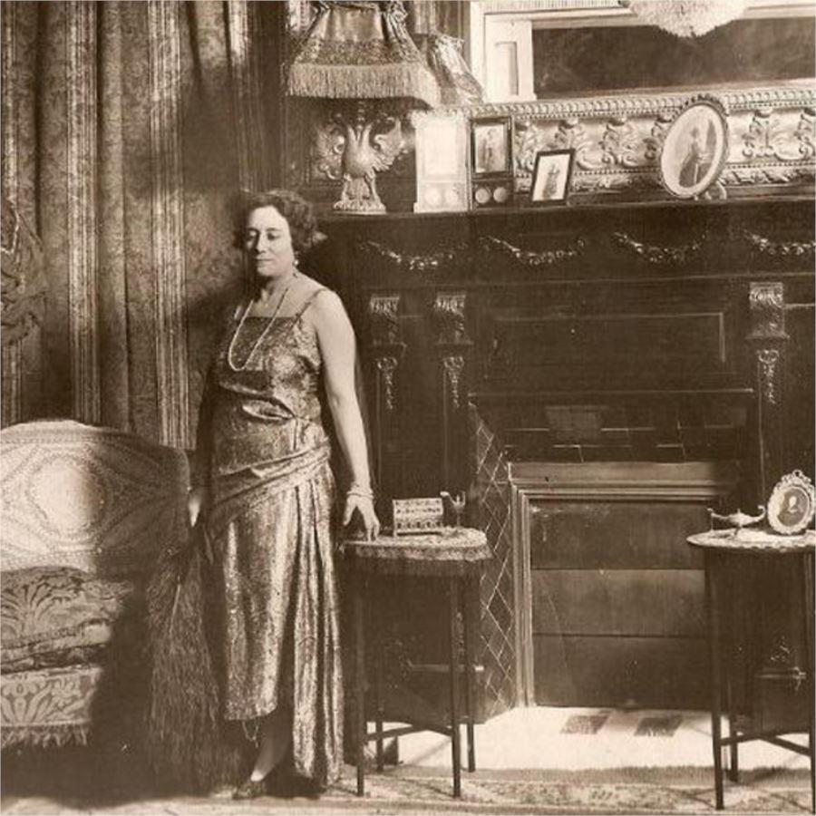 Inés Luna