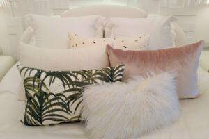 test Ikea almohadas